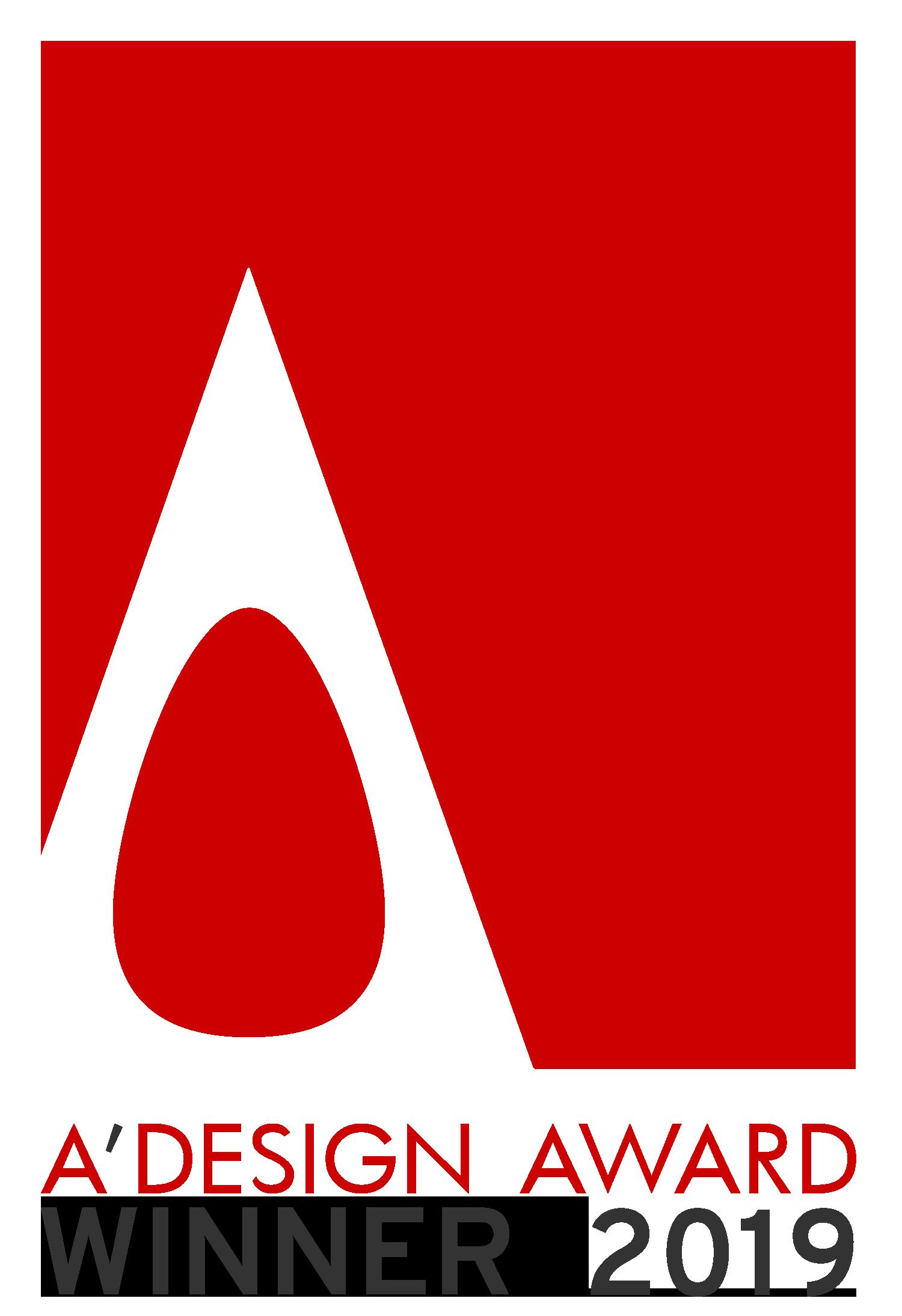 A Design Award Milán, Italia